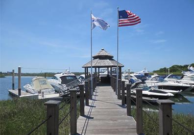 MarineMax Wrightsville Beach