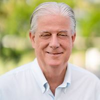 Headshot of Steve Kleemann