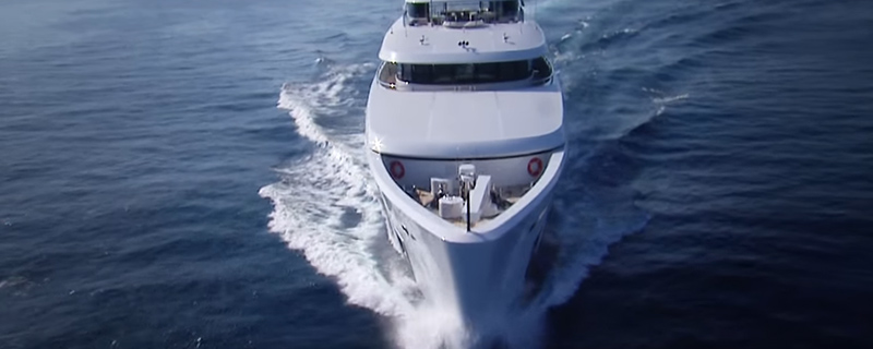 About Benetti Yachts Video