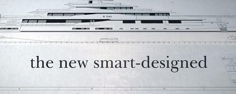 Benetti Smart Designed Custom Series Video
