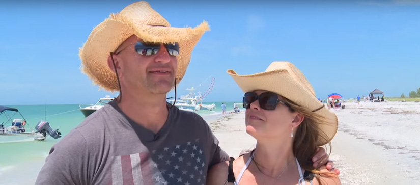 Boston Whaler Customer Testimonials on video