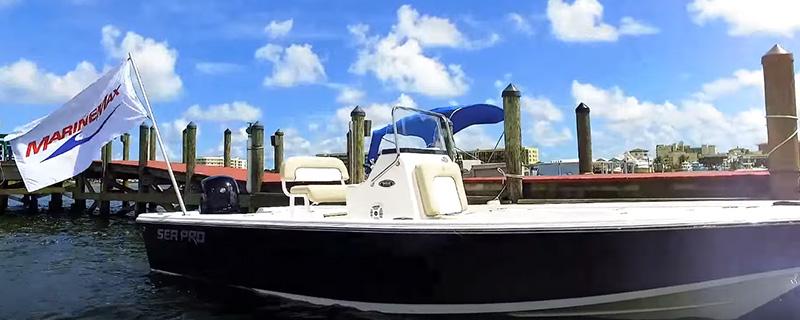 MarineMax Sells Sea Pro