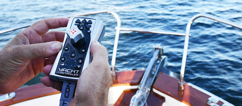 From the Helm Boating Broadcast with Yacht Group