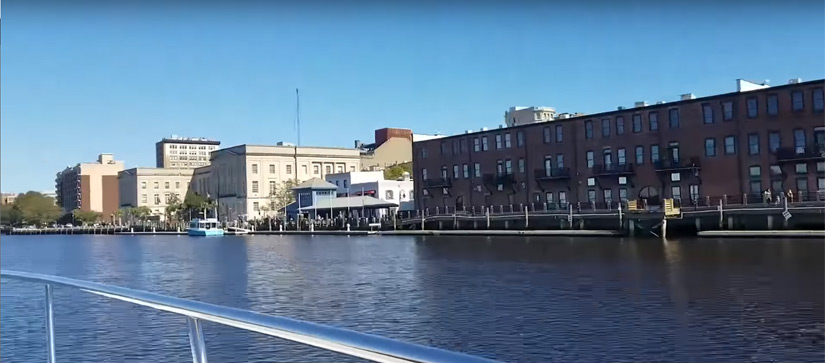 Ride along with MarineMax Wrightsville Beach