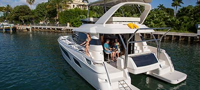 MarineMax Vacations Pre-Owned Yachts For Sale