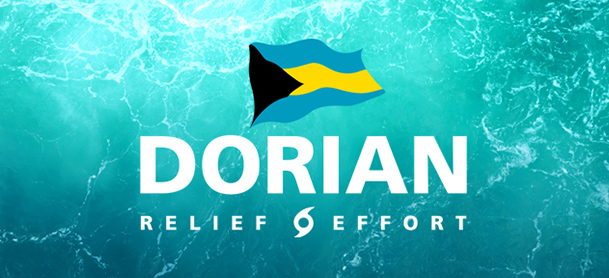 Hurricane Dorian Relief Effort