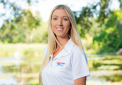 Mallorie Lewis of MarineMax Vacations
