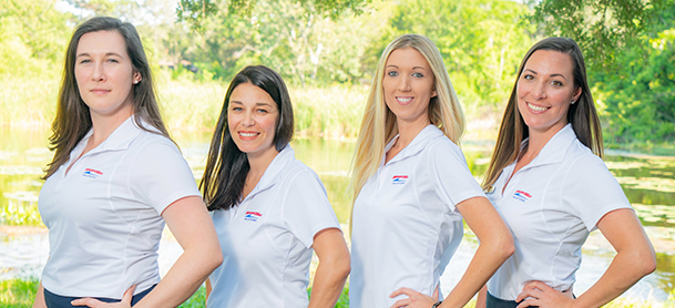 Your MarineMax Vacations planning experts