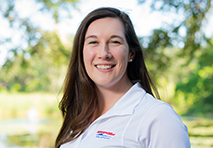 marinemax team member kelly wooley