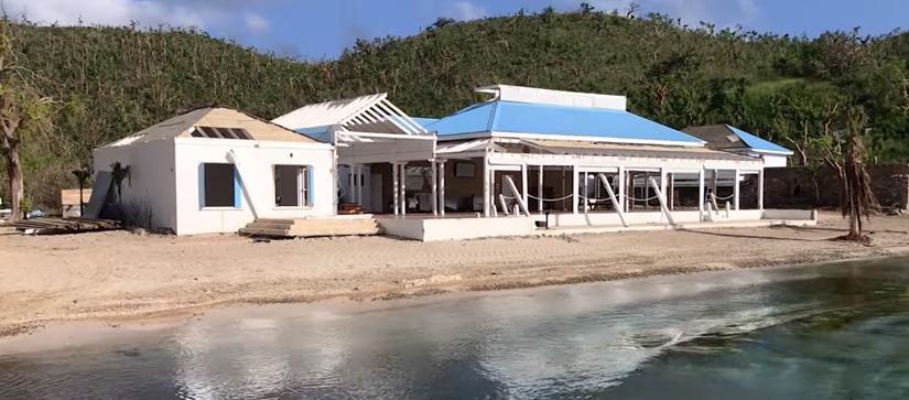 British Virgin Island Update: Pirates Bight