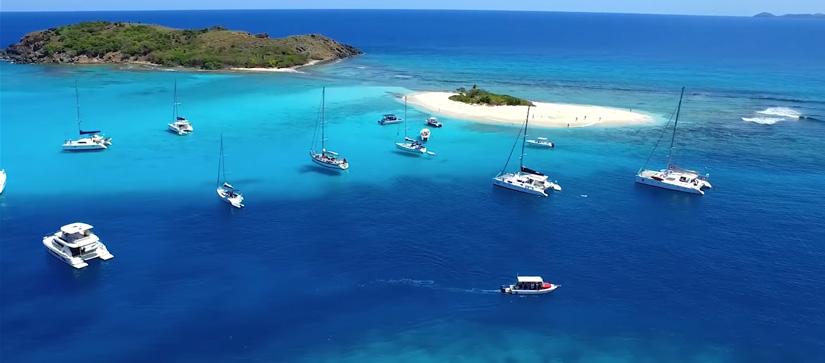 British Virgin Island Update: Scrub Island Resort, Spa and Marina