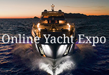 online yacht expo logo
