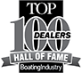 boating industry hall of fame   top 100 dealers
