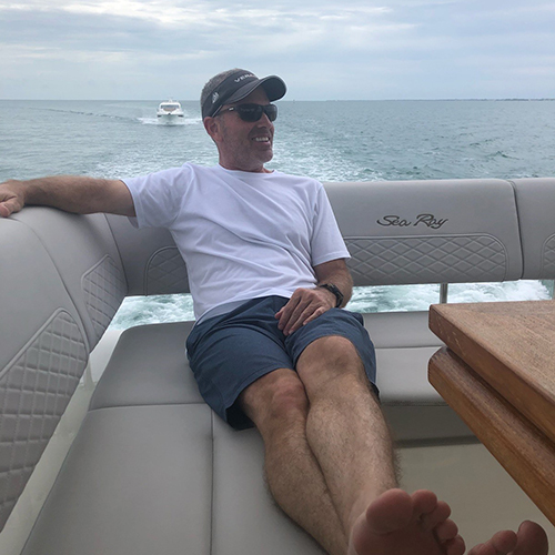 marinemax yachts salesman tyler hill